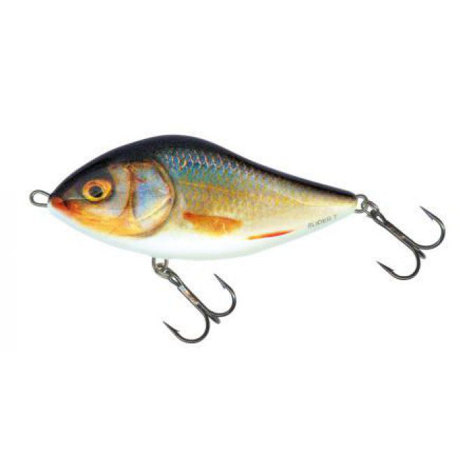 SLIDER SINKING 12 CM / REAL PERCH
