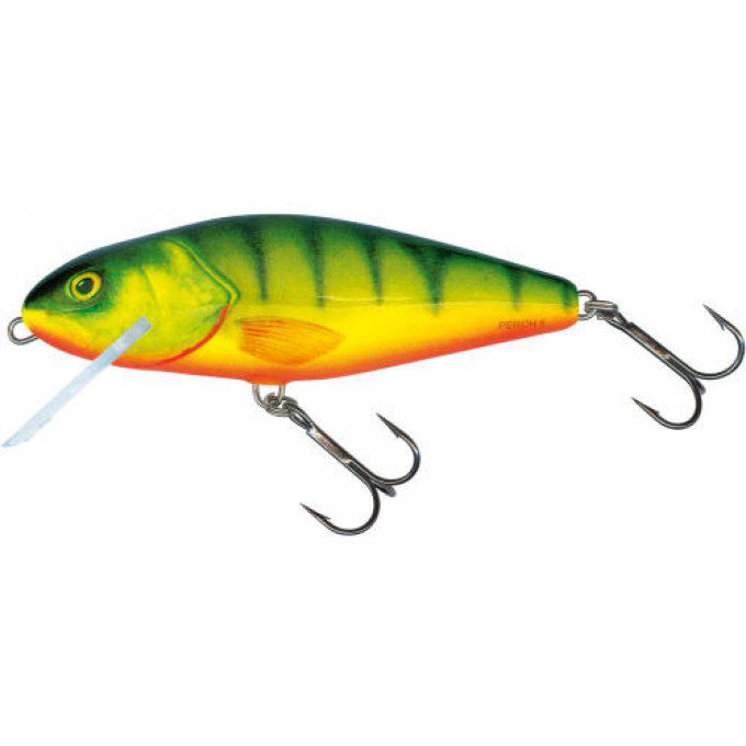 PERCH SUPER DEEP RUNNER 12 CM -  HOT PERCH