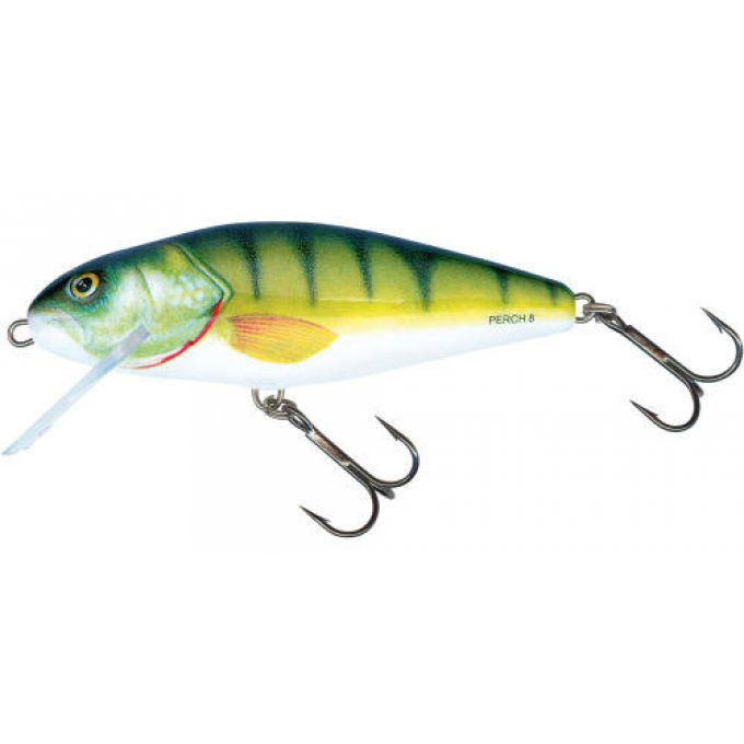 PERCH SUPER DEEP RUNNER 12 CM -  PERCH